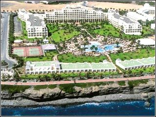 Canary Islands - Thanksgiving Special - Gran Canaria - Clubhotel RIU Gran Canaria 4*