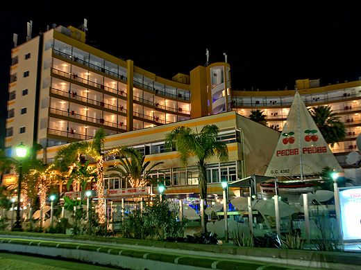 Canary Islands - Spring Break - Hotel Maritim Playa 3*, Gran Canaria