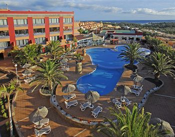 Canary Islands - Spring Break - Fuerteventura Best Agers 4*