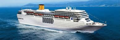 Thanksgiving Cruise - Costa neoRomantica - Italy, Greece, Turkey, Malta and France