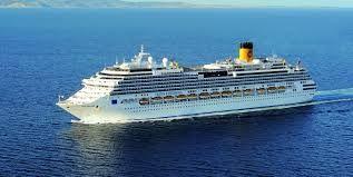 Thanksgiving Cruise - Costa Fascinosa - Italy, Greece and Croatia