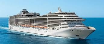 MSC Fantasia - Spring Break Special - 11 Nights Western Med Cruise