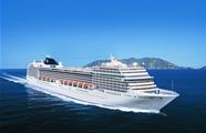 MSC Poesia - 9 Nights Western Med. Cruise
