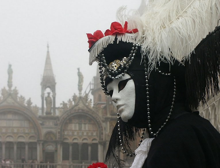 Venice - 3 Day Tour - Carnival in Venice