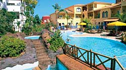 Canary Islands - Thanksgiving Special - Tenerife - Hotel Park Club Europe 4*