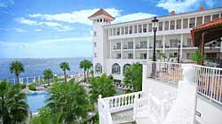 Portugal - Madeira - Spring Break - Riu Palace Madeira 4.5*