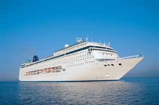 Christmas Cruise - MSC Armonia - 7 Nights Canary Islands and Madeira