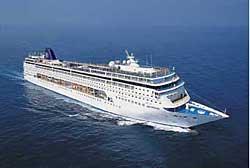 Christmas Cruise - MSC Sinfonia- 11 Nights Eastern Mediterranean Cruise