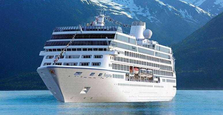 I105788 shipdata regatta