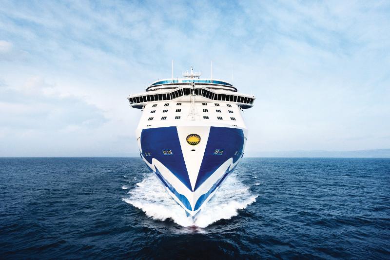 Princess Cruises®