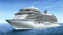 I2130 shipdata seven seas explorer
