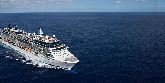 I339 shipdata celebrity eclipse