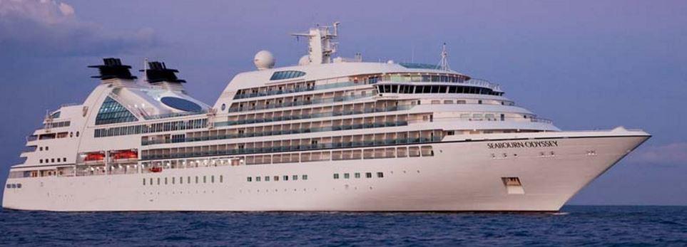 I356 shipdata seabourn odyssey