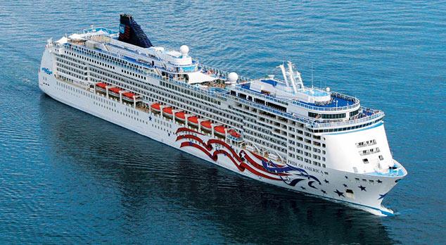 I360 shipdata pride of america