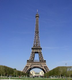 Paris - 3 Days escorted Paris Tour - Winter Specials
